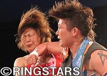 女子プロレス専門誌『RINGSTARS』-OZアカデミー4・10新宿