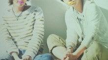 $( ´ -」-`)(∵)**4heart is HAPPY CLOVER**リ`▽´ノリ(´・ш・)-テゴマス
