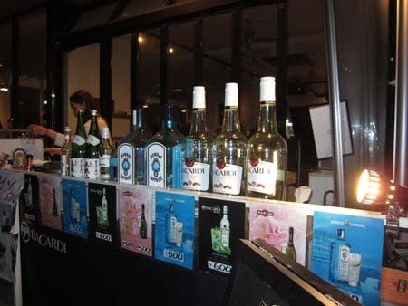 M・ブルテリアRexの成長日記(^^♪-お酒もいっぱい