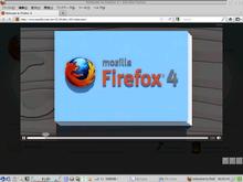 eComStation 2.0 日本語版&シルバーカトラリーのお部屋-Welcome to Firefox 4