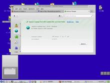 eComStation 2.0 日本語版&シルバーカトラリーのお部屋-JLPを適用中2