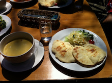 $CAFE grimpeur@準備中
