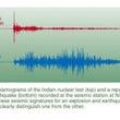 地震波の違い