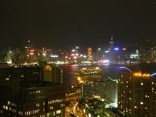おごじょ日記★in香港