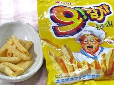 韓国料理サランヘヨ♪ I Love Korean Food-オーカムジャ
