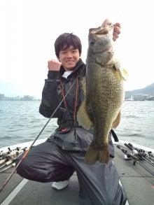 琵琶湖プロガイド 小南 悠のブログ-F1001148.jpg