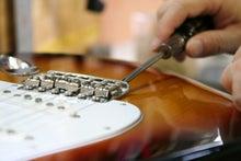 $スタッフブログ|ギターパーツの通販、ギターの修理・リペア、カスタム、オーダーメイド - GUITAR WORKS(ギターワークス)
