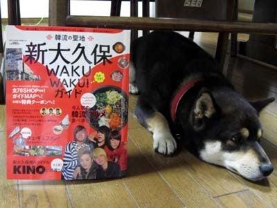 韓国料理サランヘヨ♪ I Love Korean Food-新大久保WAKUWAKU!ガイド