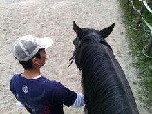 シリウス-馬の目線