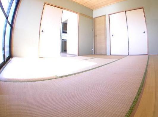 ☆Ameblo☆有限会社 託麻不動産☆ブログ☆ -ハイカ202_和室