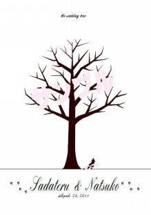 ウェディングツリーショップ Bon Mariageのブログ