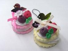 Sweet Smilly -粘土スイーツ・デコを主としたハンドメイドブログ-