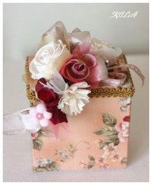 $ Floral Studio  KILA ( 仙台駅前&台原 )                   草月いけばな~プリザ・アーティフィシャルまで