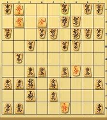 柔らかい手~個人的将棋ブログ-61
