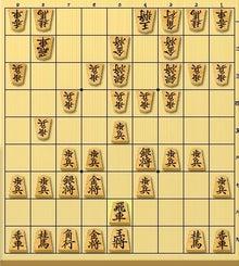 柔らかい手~個人的将棋ブログ-29