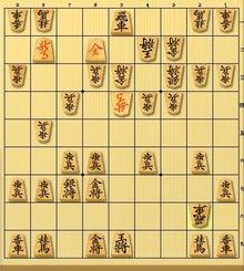 柔らかい手~個人的将棋ブログ-52