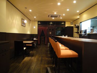 横浜発 驢馬人の美食な日々-ete13