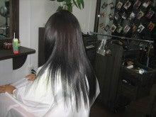 さいたま市北区日進町美容室nitoroのブログ