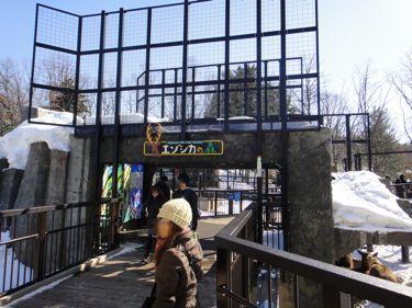横浜発 驢馬人の美食な日々-AsahiyamaZoo77