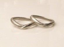 広島で婚約・結婚指輪を作る小さな宝石店『KOUKI倉迫』店長ブログ-清水さまの結婚指輪仮作り