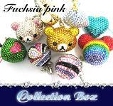 Fuchsia*Pink-110424