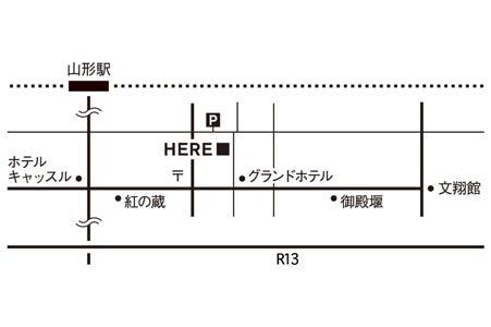 $ワタノハスマイル-地図