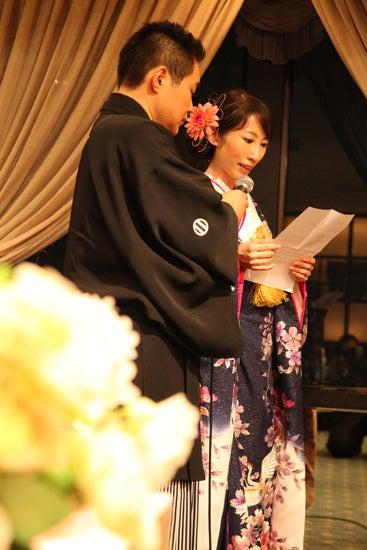 ウエディングカメラマンの裏話*-ラ・ロシェル 結婚式 写真