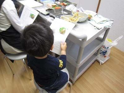 韓国料理サランヘヨ♪ I Love Korean Food-横浜らっこの韓国料理教室