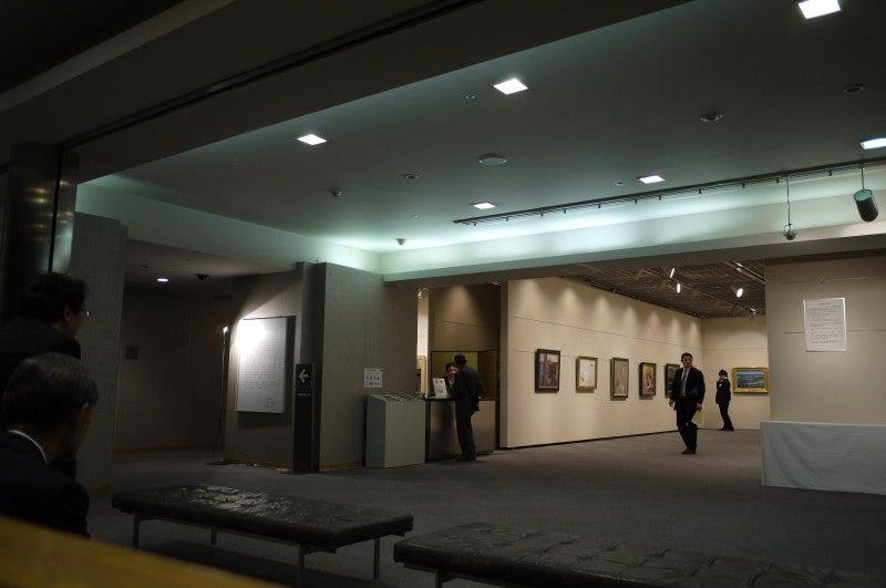 スライダーズおやじ-伝統からの創造 21世紀展