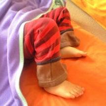 寝る子は 育つ …