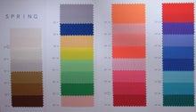 書と絵と東京働くジョシ生活-カラー診断