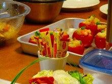 $旬菜料理家 伯母直美  野菜の収穫体験ができる料理教室 暮らしのRecipe-無添加コンソメ