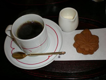 夫婦世界旅行-妻編-コーヒーとも合う