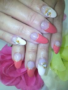 ネイルサロン 東大阪  Floralies-2011042813200000.jpg