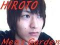 ★イケメン大集合★メンズガーデン公式ブログ★-hiroto