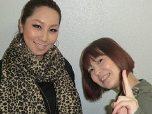 $LOVE PALETTE official blog-藤岡友香&ayako