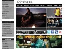 $HIPHOP-TOWN'S BLOG-ROCA TOP