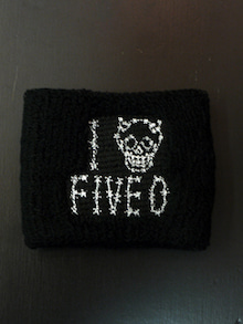 KZのブログ-FIVE-O / 5O DUPPIES (ファイブオーダッピーズ)