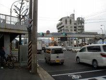 やっさんのGPS絵画プロジェクト -Yassan's GPS Drawing Project--34広島西飛行場入口交差点