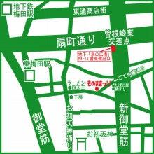 そのままっ!!日記-マップ