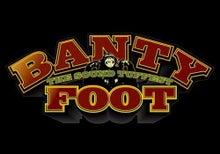 BANTY FOOT BLOG