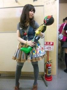 坂本彩のミニマム的ひねもす。-110430_1858121.jpg