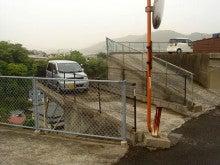 やっさんのGPS絵画プロジェクト -Yassan's GPS Drawing Project--25駐車場
