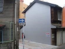 やっさんのGPS絵画プロジェクト -Yassan's GPS Drawing Project--34月極駐車場