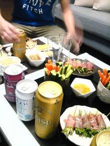 $高田食堂のブログ-宴