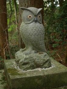 かっちゃんの日記-鷲子山上神社6