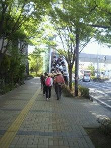 ゆきちゃんのつぶやき日記-東口