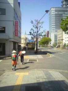 ゆきちゃんのつぶやき日記-中央通り