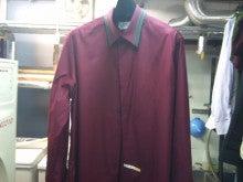 衣類のトータルケア・メンテナンス【熊本BIANCO(ビアンコ)】のブログ