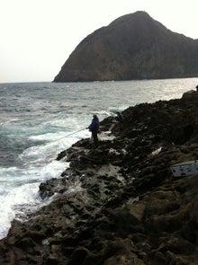 岩本壮一郎の「鳴かぬなら鳴かせてみせようホトトギス」-釣り2